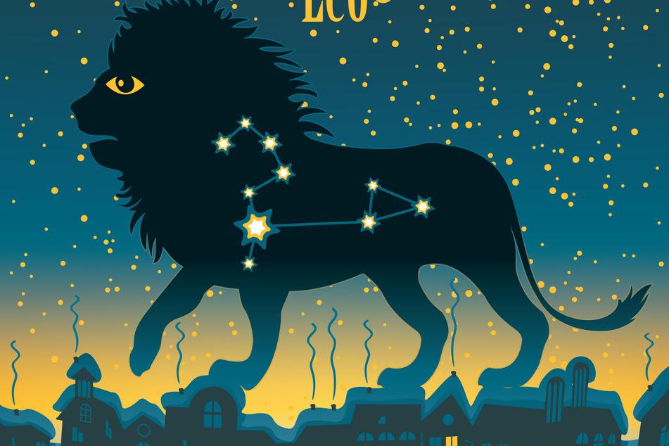 Dein Wochenhoroskop für Löwe vom 21.06. - 27.06.2021.