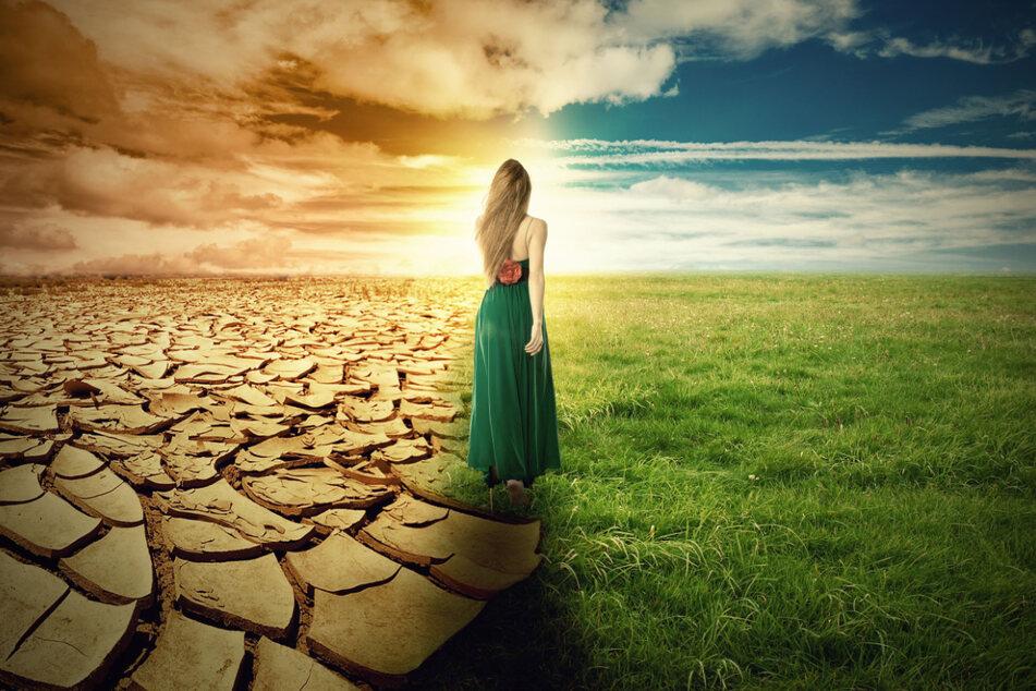 Wohin geht es mit dem menschengemachten Klimawandel?