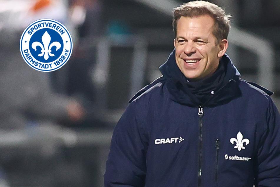 Abstiegskampf in Liga 2 geht weiter: Lilien müssen gegen Nürnberg auf Leistungsträger verzichten