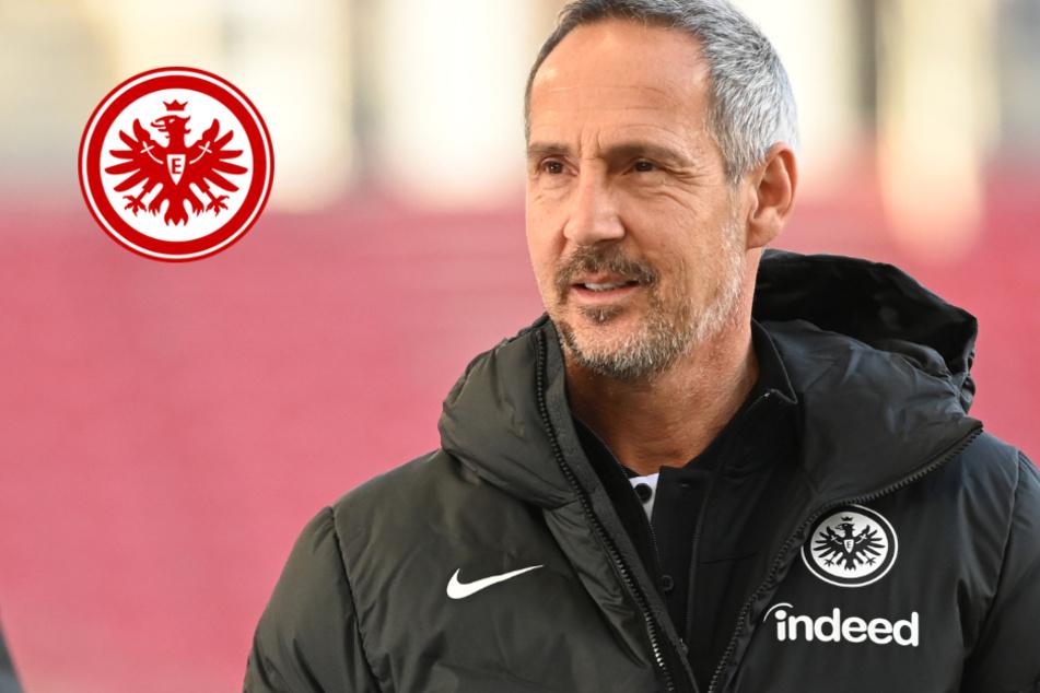 Silva und Durm fit für Bremen: Kann die Eintracht jetzt die Meisterschaft anpeilen?