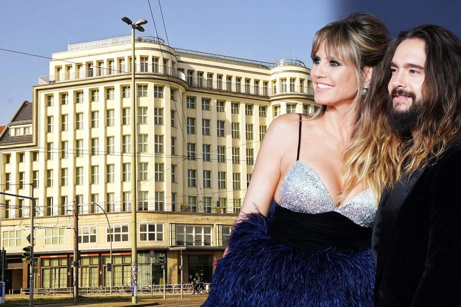 Heidi Klum zieht wieder zurück nach Deutschland! Hier macht sie es sich gemütlich