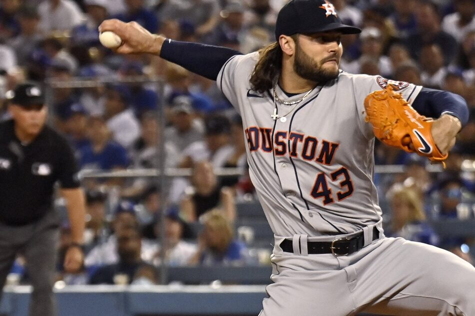 MLB: Houston take Game 1 of the ALDS with a wipe-out of Chicago!
