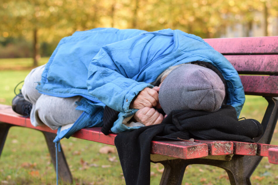 Chemnitz: Der Winter steht bevor! Aber wo können Obdachlose in Chemnitz hin?