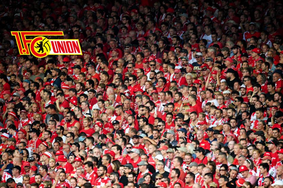1. FC Union will für volles Stadion alle Zuschauer auf Coronavirus testen lassen!