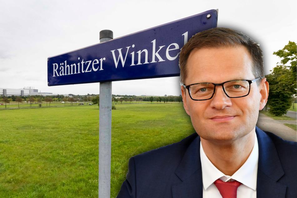Dresden: Neue Sensor-Fabrik im Dresdner Norden: Das plant Jenoptik!
