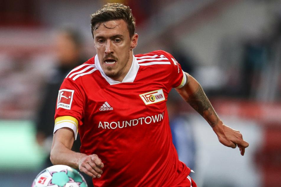 Max Kruse (32) befindet sich zurzeit in Top-Form und kann auch das Hauptstadtderby für den 1. FC Union Berlin entscheidend beeinflussen.