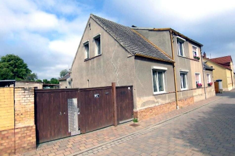 15.000 Euro für 120 Quadratmeter Haus und 550 Quadratmeter Grundstück. Der niedrige Preis hat seine Gründe.