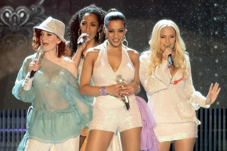 """""""No Angels"""" vor dem Comeback: Girl-Band plant große Rückkehr"""