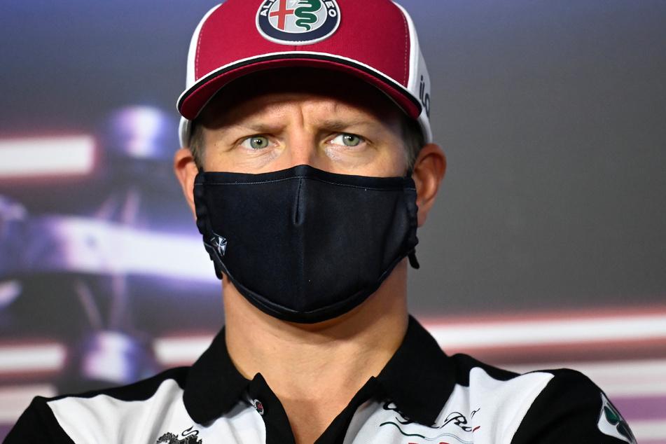 Kimi Räikkkönen krönte sich im Ferrari 2007 zum Formel-1-Weltmeister. Zum Saisonende hört er auf.