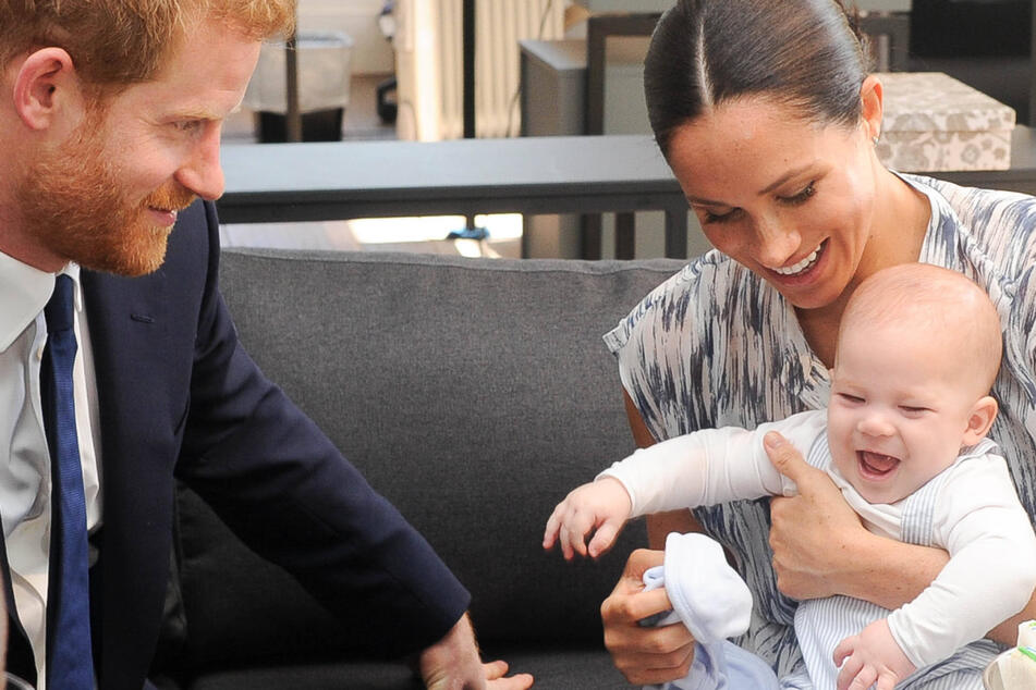 Meghan and Harry are celebrating Archie's second birthday with an amazing gesture!
