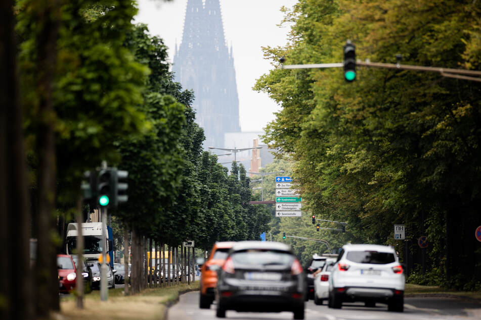 Entscheidung gefallen: keine Fahrverbote in Köln