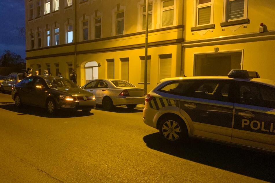 Schüsse auf Wohnung in Magdeburg: Sollte die Mieterin (30) getroffen werden?