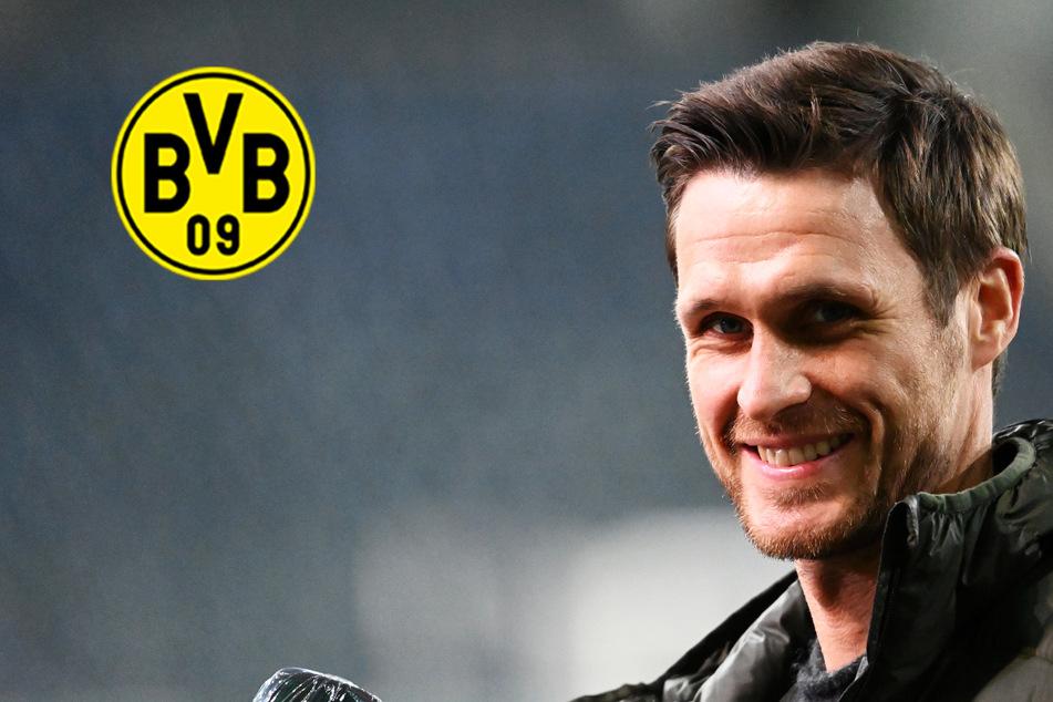 BVB-Chef Sebastian Kehl äußert sich zu Spekulationen um Haaland und Terzic!