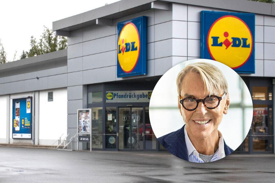 Wolfgang Joop verkauft ab Montag (28.9.) bei LIDL, was gerade alle haben wollen