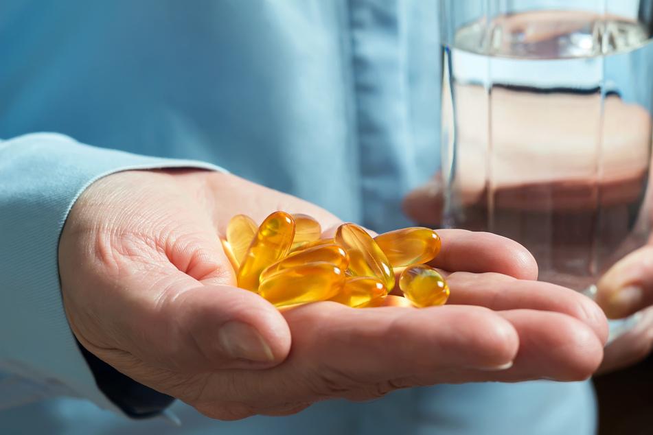 Keine Effekte für das Herz: Omega-3-Kapseln völlig sinnlos?