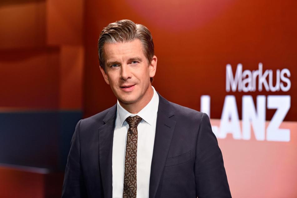 Moderator Markus Lanz (52) ist mit seiner nach ihm benannten Talkshow für den Deutschen Fernsehpreis nominiert.