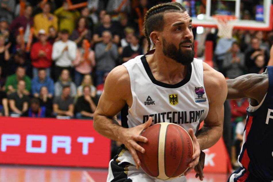 Nach Kündigung: Basketball-Profi Saibou und Bonn wollen Vergleich aushandeln