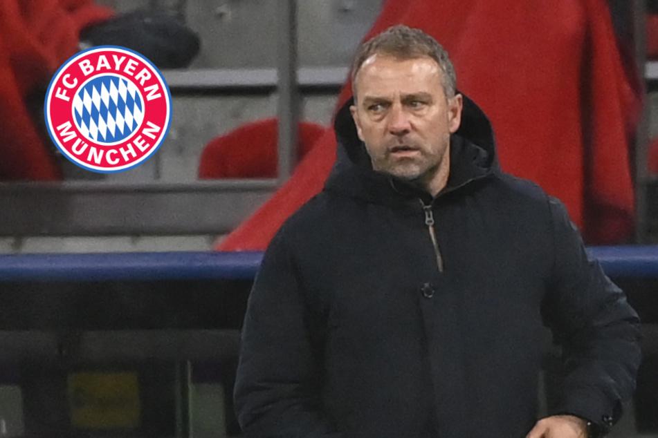 Weitere bittere Ausfälle beim FC Bayern: Personaldecke für Flick immer dünner!