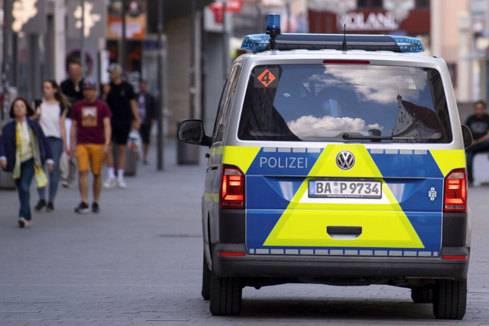 Die Polizei München hat in 24 Stunden mehr als 4700 Kontrollen durchgeführt. (Symbolbild)