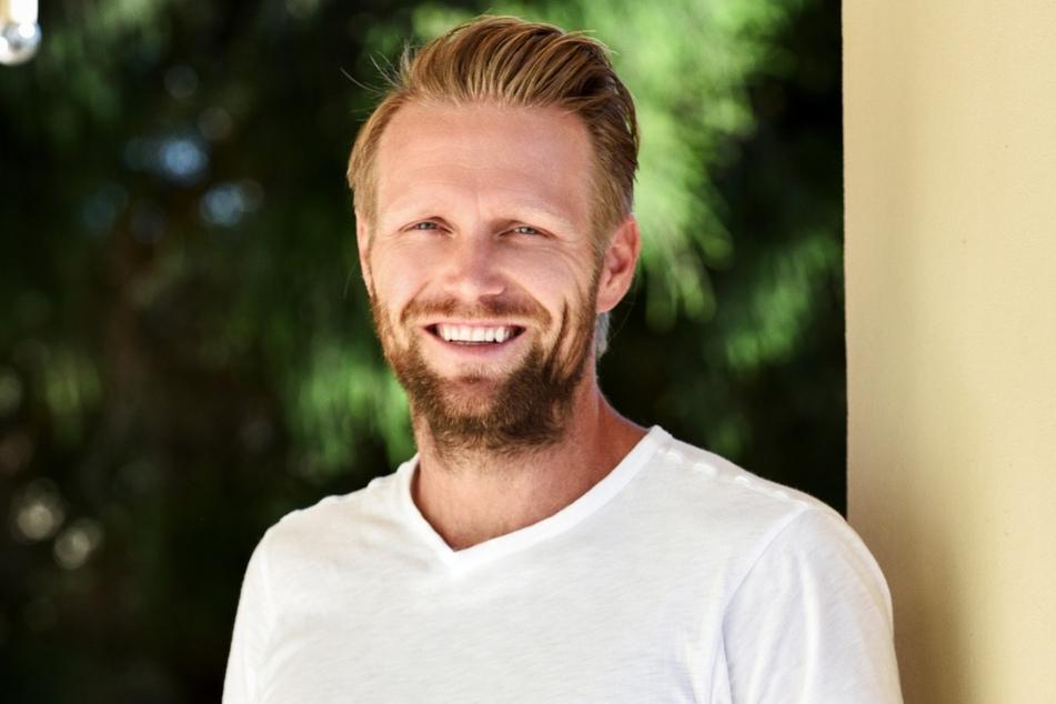 Der Ex-Beachvolleyballer Julius Brink (39) wird in den Disziplinen Ringen und Klettern antreten.