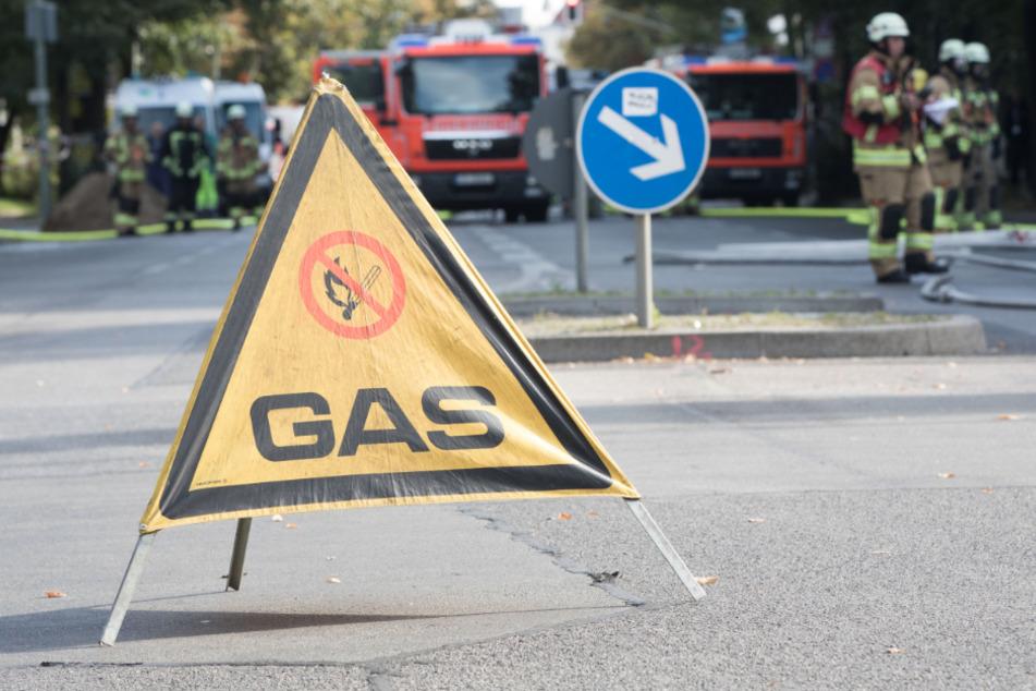 Gasleitung angesägt: Prozess wegen versuchten Mordes beginnt