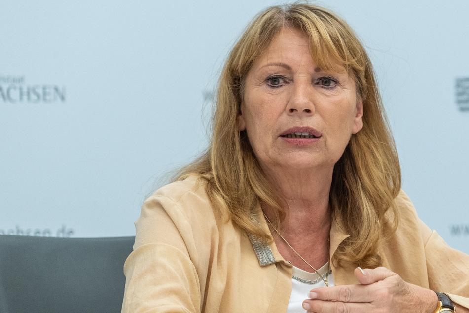 Vier Millionen Euro: Sachsens Gesundheitsministerin übergibt Fördermittel für Behindertenwerkstätten