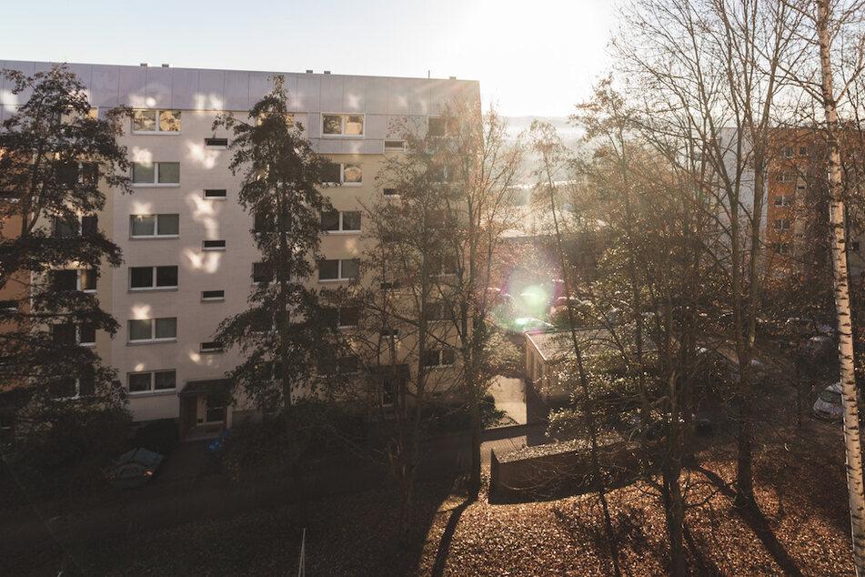 Bis zum 4. Dezember in Chemnitz umziehen und 1.000 abkassieren