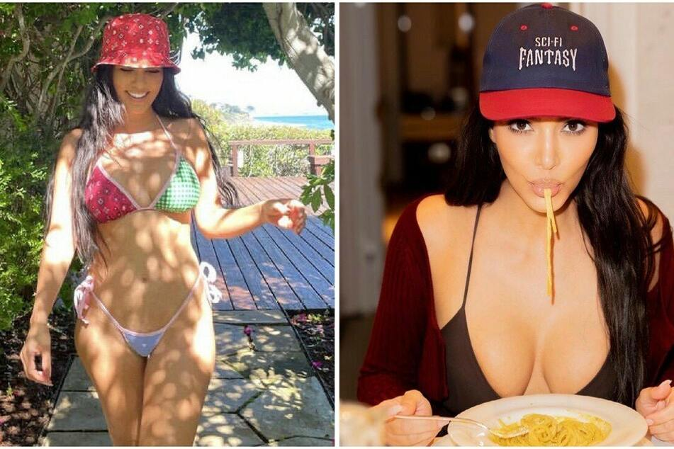 The Kardashians vacay it up on the Fourth of July weekend!