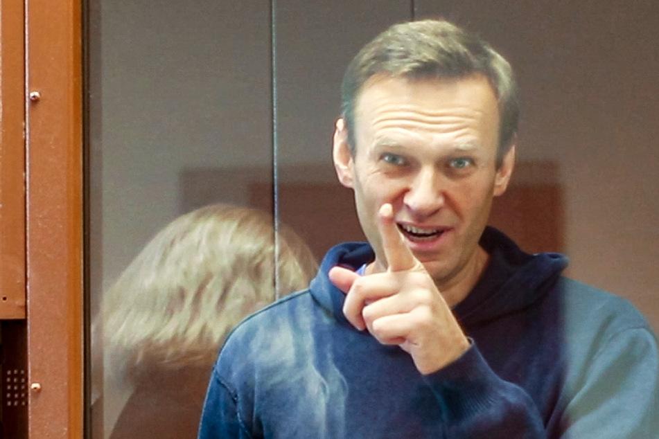 Kremlgegner Alexej Nawalny beendet Hungerstreik im Straflager