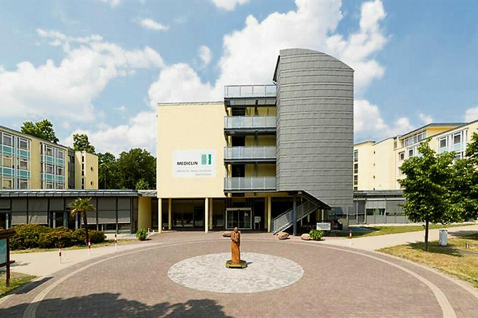 Am Mediclin-Rehazentrum Bad Düben wurden insgesamt 15 Personen positiv auf das Corona-Virus getestet.