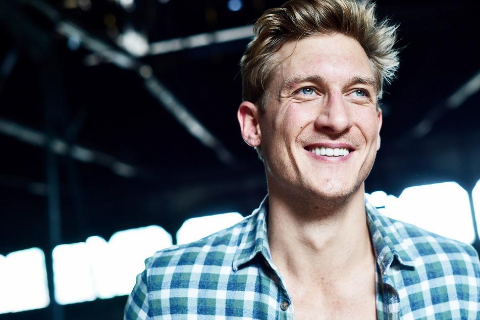 """TV-Star Martin Walde: """"Lindenstraßen""""-Transgender jetzt bei """"Verbotene Liebe"""""""