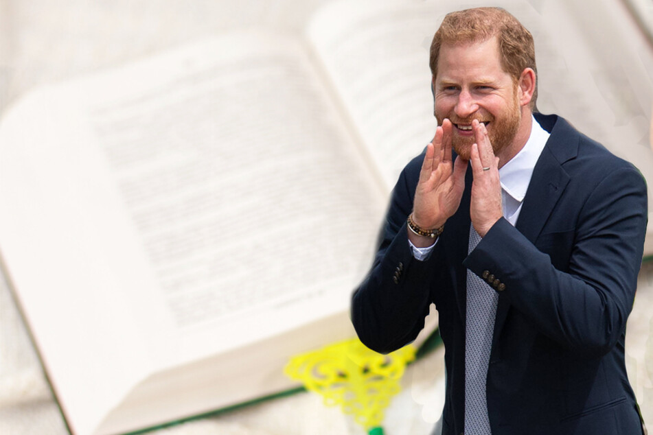 Prince Harry's new book is set to be released in late 2022.