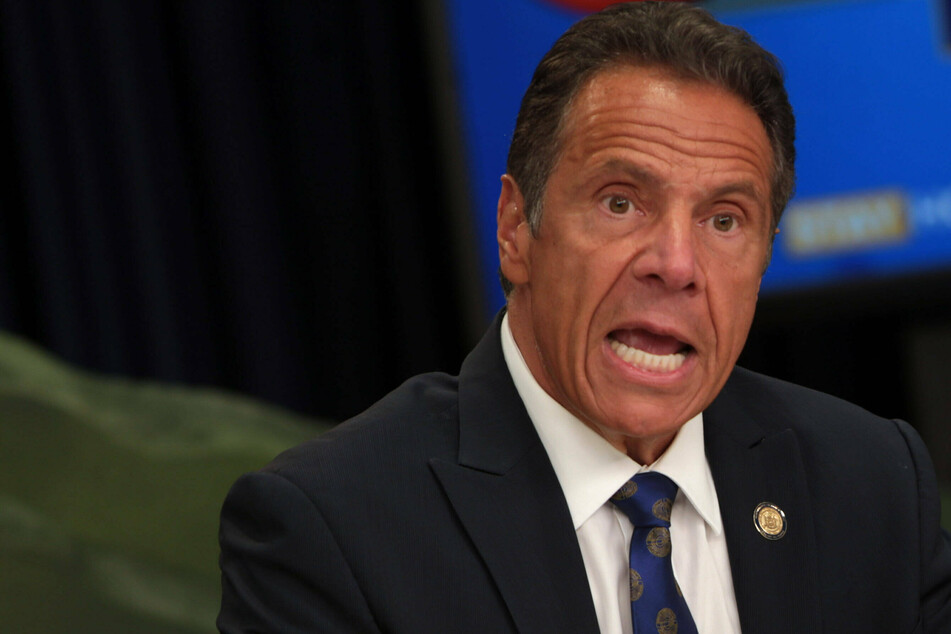 Andrew Cuomo's lawyer goes on the offensive and attacks the credibility of harassment accusers