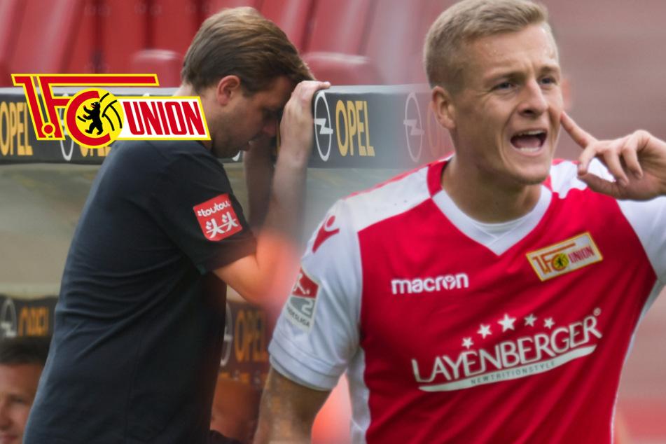 Abstiegs-Krimi bei Union: Felix Kroos verspricht Werder Hilfe