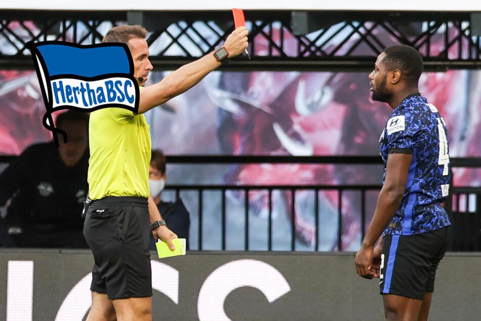 Hertha BSC: Ergebniskrise oder Abstiegskampf?