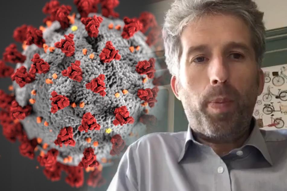 Coronavirus: Heute könnt Ihr Boris Palmer Fragen stellen!