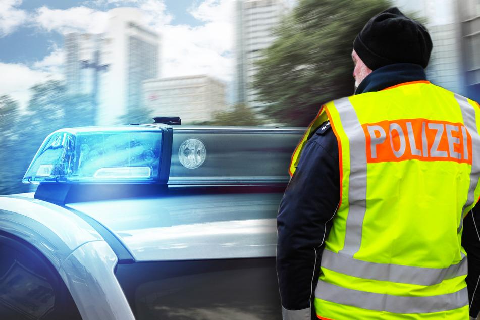 Üble Suff-Beleidigung in Striesen wird Fall für den Staatsschutz!