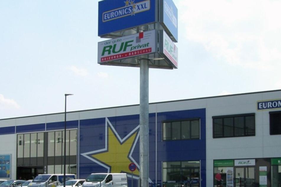 Euronics in Kleinheubach: Wer hier bestellt, kriegt alles bis vor die Haustür geliefert