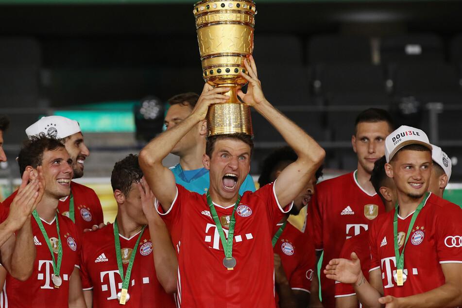 Pokalsieger Bayern in erster Runde gegen Mittelrhein-Sieger