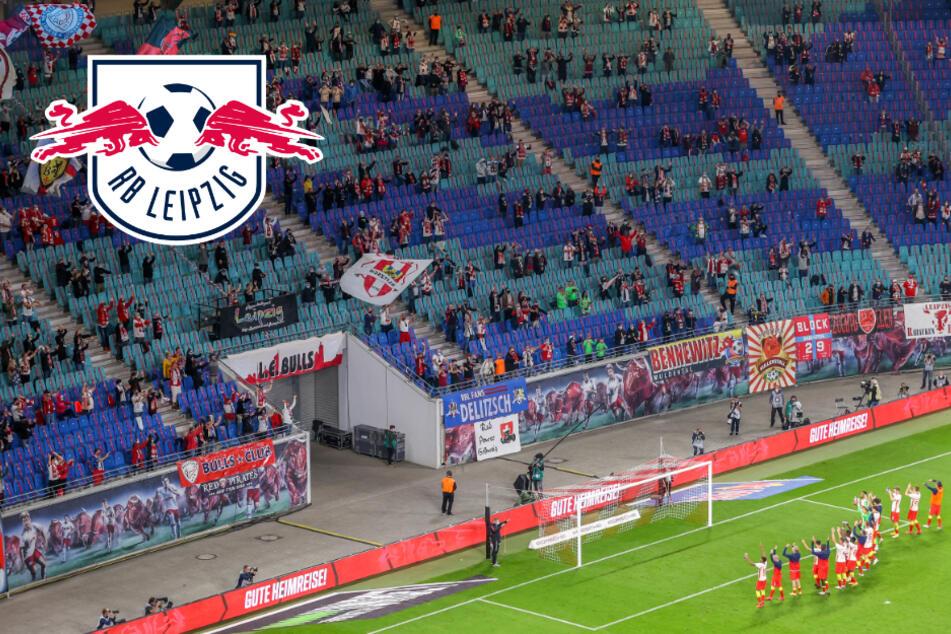Hammer bei RB Leipzig: Champions-League-Karten verlieren ihre Gültigkeit!