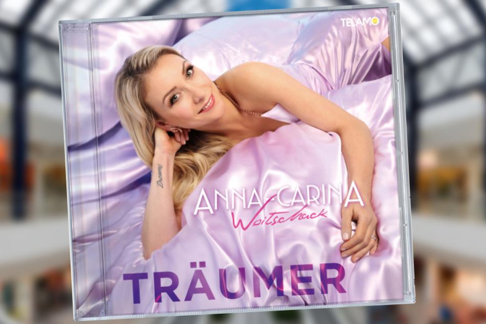 Anna Karina di Blowin akan merilis album barunya!