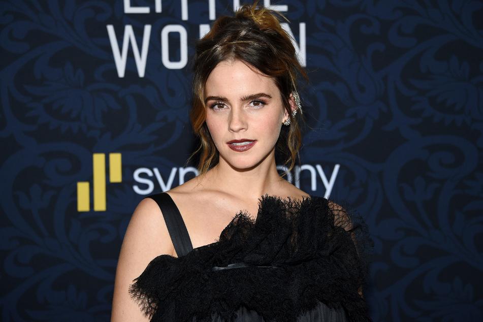 Emma Watson (30) hört laut Aussage ihrer Agentin endgültig mit der Schauspielerei auf.