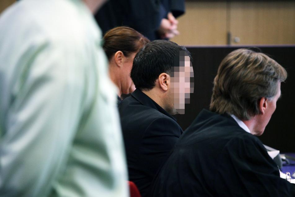 Der Angeklagte saß schon einmal vor dem Düsseldorfer Landgericht. Damals wurde er wegen Totschlags verurteilt. (Archivfoto)