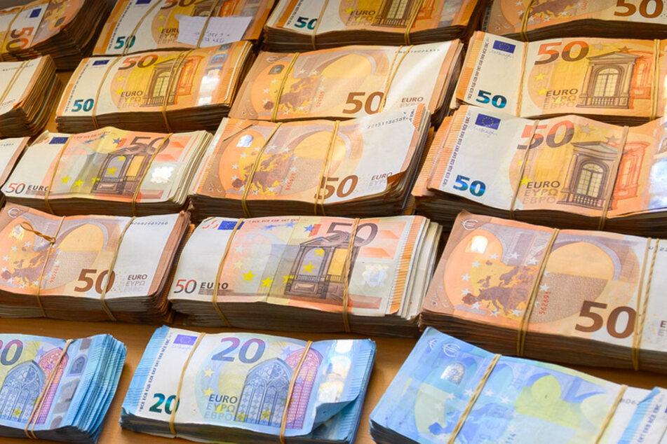 München: Historischer Steuereinbruch: So viele Milliarden fehlen in Bayern
