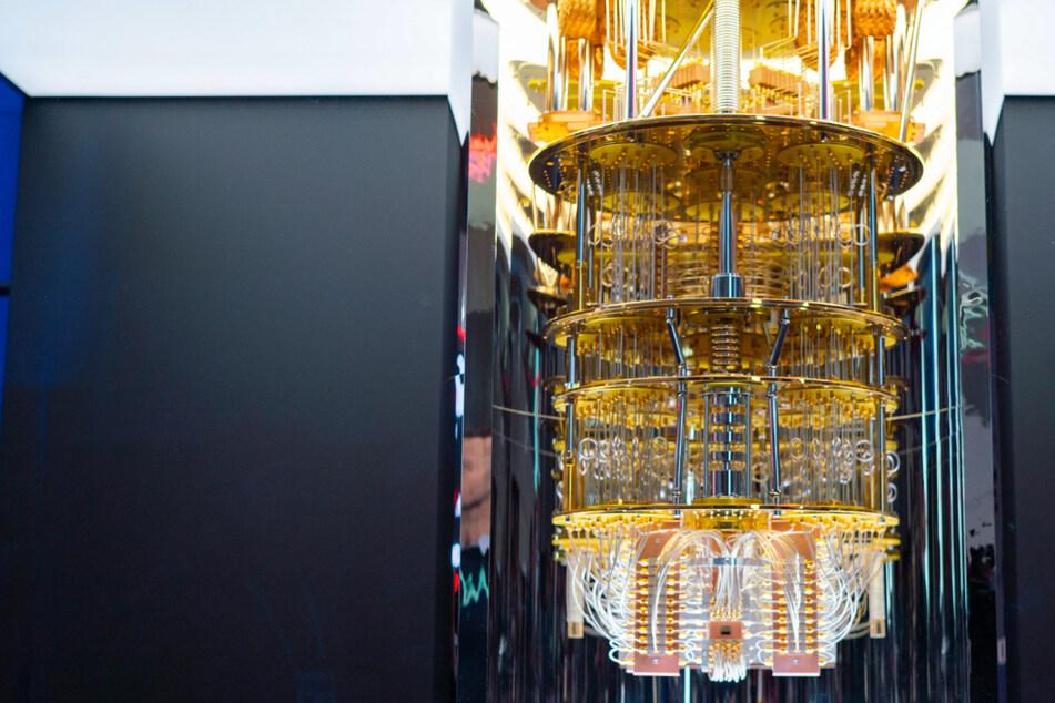 Der Erste in Europa: IBM bringt Quantencomputer nach Deutschland!