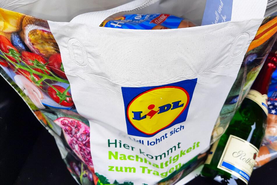 Am Montag (14.6.) können die Kunden, ihre Tüten bei Lidl mit diesen genialen Angeboten füllen