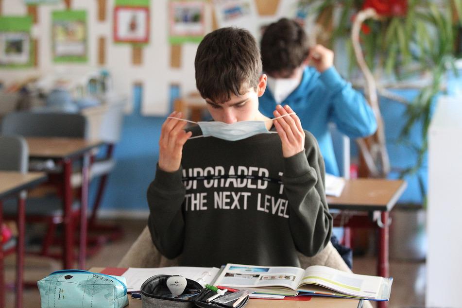 Geht Die Schule Nach Den Osterferien Wieder Los