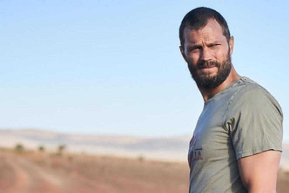 Fürs ZDF im Einsatz: Ein durch Australien reisender Mann (Jamie Dornan, 39) verliert nach einem als Unfall getarnten Mordanschlag sein Gedächtnis.