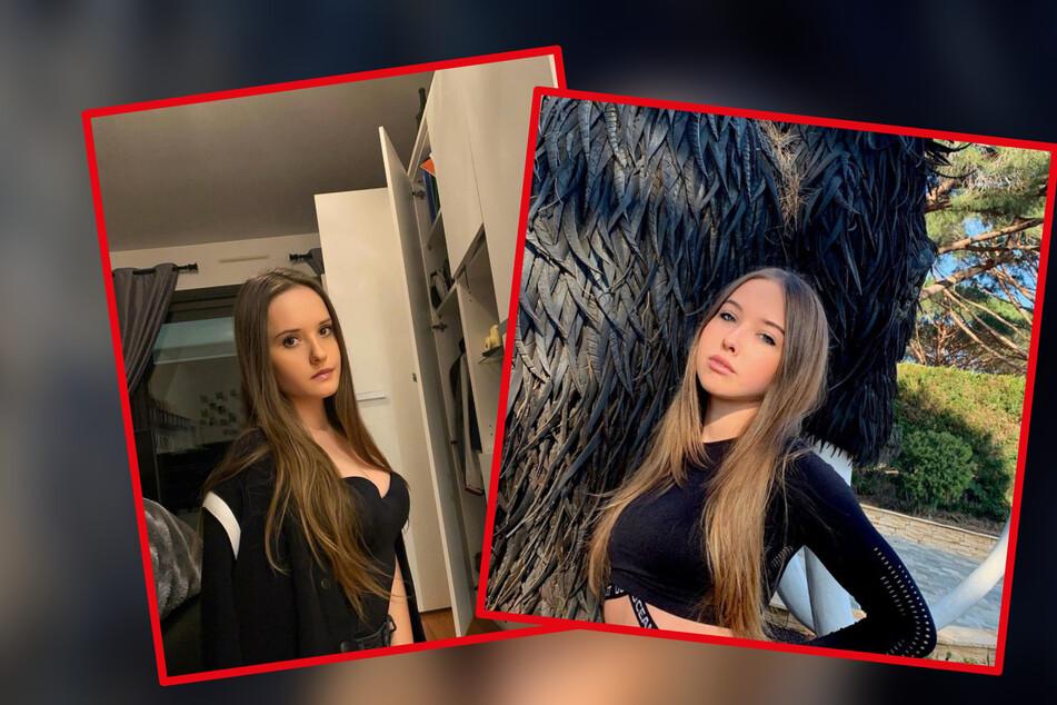 Davina (17, links) und Shania (16) lieben das Rampenlicht und das Luxus-Leben ihrer Eltern. Doch Hass hat in ihrem Leben kein Platz.