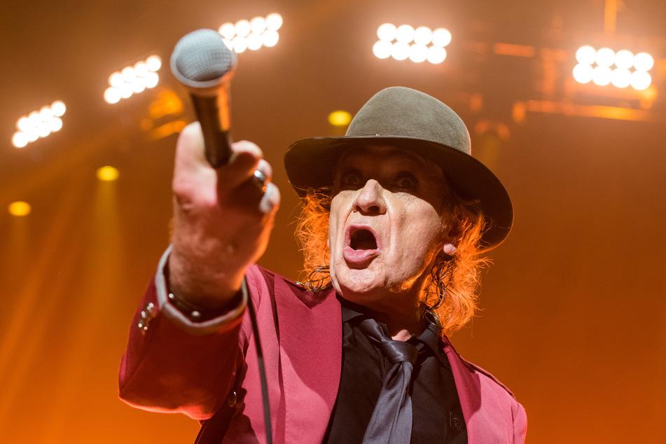 Rockmusiker Udo Lindenberg (74) wird am 17. Mai 75 Jahre alt.